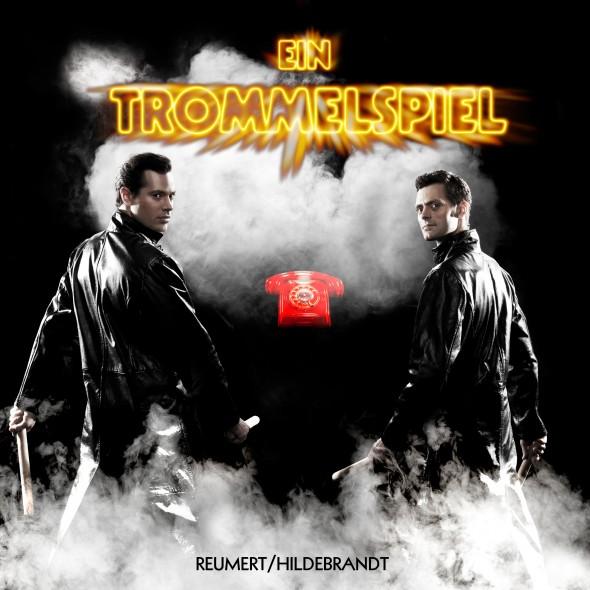 ein trommelspiel CD cover