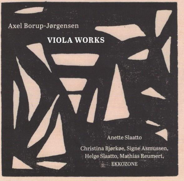 viola works